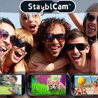 StayblCam steady video stabilizer blasts past Kickstarter goal, will work with Android, iPhone and more