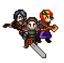 Wayward Souls, a procedurally-generated action adventure, ventures to Android, finally