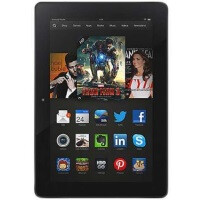 Get it while it's hot - 7-inch Wi-Fi only Kindle Fire HDX is on sale for $149 at Newegg