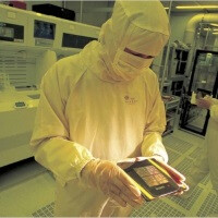 WSJ: Apple has begun receiving A8 processor shipments from TSMC