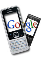 Feature phones to take advantage of optimized Google searches as well