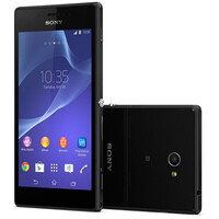 Sony Xperia M2 Aqua appears at the FCC, possibly a water-resistant Xperia M2