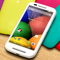 Motorola makes it rain with 1 million phones sold in 5 months, thanks to Flipkart