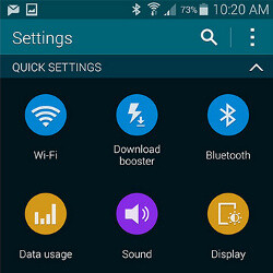 How to enable Developer Options and USB Debugging on the Samsung Galaxy S5
