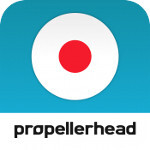 A fun, easy-to-use multitrack vocal recorder for iOS – by Propellerhead Software