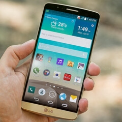 LG G3 costs only $99.99 at Best Buy and Amazon (on contract)