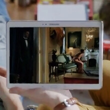 Latest Samsung commercials show why the Galaxy Tab S may be better than Apple's iPad