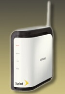 Sprint to have a 3G femtocell before AT&T