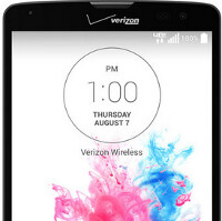 LG G Vista tipped for release this Friday