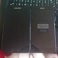 Even more Sony Xperia Z3 pictures leak, compare it with the Galaxy Note