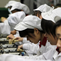 Samsung suspends business with Chinese supplier after finding evidence of illegal hiring