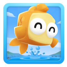 Fish Out Of Water! finally skips to Android as a free game ...