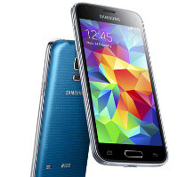 Samsung Galaxy S5 mini goes on pre-order in Poland, comes with a free Gear Fit
