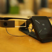 Android Wear now (and likely forever) has more apps than Google Glass