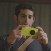 New Microsoft ad for Windows Phone stars Nokia Lumia 1020, Instagram and OneDrive