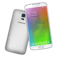 Report: Galaxy S5 Alpha (Galaxy F) to come with a 4.7'' display and a 6 mm-thick, metal body