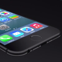 This realistic iPhone 6 concept is based on the latest speculation for the final design (video)