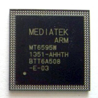 MediaTek's new MT6595 octa-core processor scores as high as 47,000 on AnTuTu, has support for advanced features