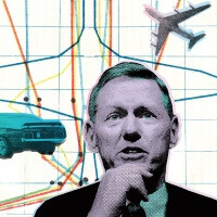 Take me to the cloud - Ford CEO Alan Mulally leaves for Google's Board of Directors