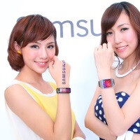 Samsung and clothes brand Under Armour Inc to collaborate on iWatch killer?