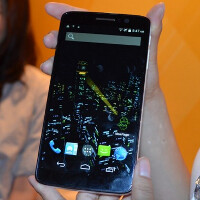 Here is the MT6595 smartphone reference design from MediaTek that scored 47,000 on AnTuTu