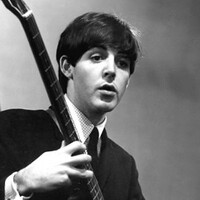 Yeah! Yeah! Yeah! Five McCartney albums are now apps for the Apple iPad