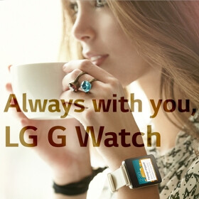 Video: LG wants to make sure you know how to use its G Watch