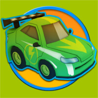 OverVolt – crazy arcade slot car racing