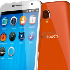 Mozilla's Firefox OS officially launches in new territories, including India