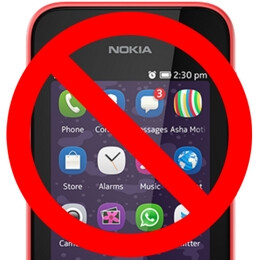 Microsoft kills off Nokia's Asha and Series 40, says new high-end Windows Phone handsets are coming soon