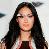 Check out Google Glass for free at Google Basecamp