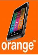 Orange grabs Toshiba TG01 in UK