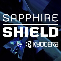 New Kyocera Sapphire Shield video suggests sapphire glass is ready for prime-time