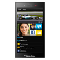 BlackBerry Z3 touches down in the Philippines
