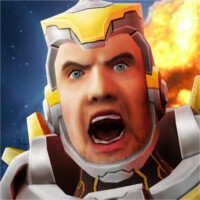 Star Admiral – an iOS card game with 3D graphics and lots of explosions
