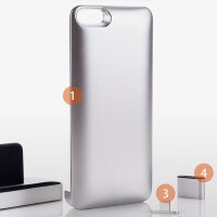 Cabin recruits aluminium and magnets to become the best iPhone external battery case yet