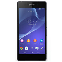 Sony takes $50 off the price of the Sony Xperia Z2 in the U.S.