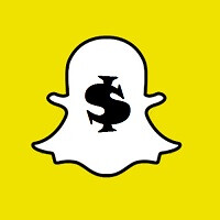 "Snapchat may be looking to move money around in addition to ""those pics"""