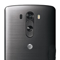 AT&T's LG G3 supports PMA wireless charging, instead of Qi