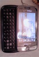 Spy photos of the Samsung Glyde 2 for Verizon