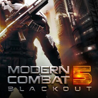 Gameloft releases an official, eye-catching trailer for Modern Combat 5: Blackout