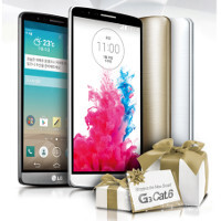 LG G3 'Prime' with Snapdragon 805 and LTE-A tipped for a July 25th announcement