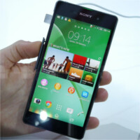 Xperia Z2 receiving firmware update – enhanced call quality and better performance