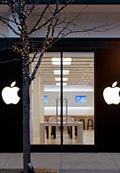One person wounded in Virginia based Apple store shooting