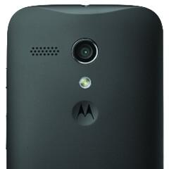 Motorola Moto G still tops best-selling smartphone charts