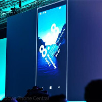 Here's a demo of lockscreen apps on Windows Phone 8.1