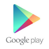 Google Play Store updated with partial Material Design makeover