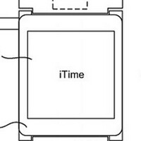 Apple patent application for