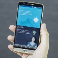40 tips and tricks for the LG G3