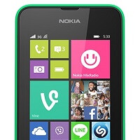 Nokia announces the Lumia 530 and Lumia 530 Dual SIM